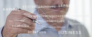 Unternehmensberatung - Ziele - Alzey